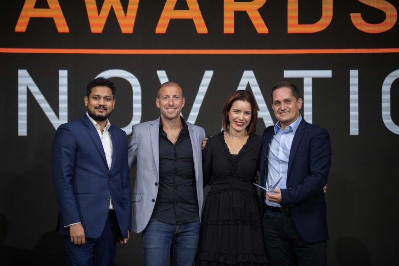 MoneyNetint Wins Ripple's Best Connector Award For Making The Most Connections On The Ripple Network