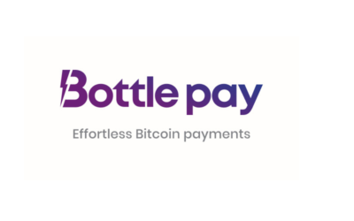 Bottle pay: Removing the Friction From Dealing With Bitcoin