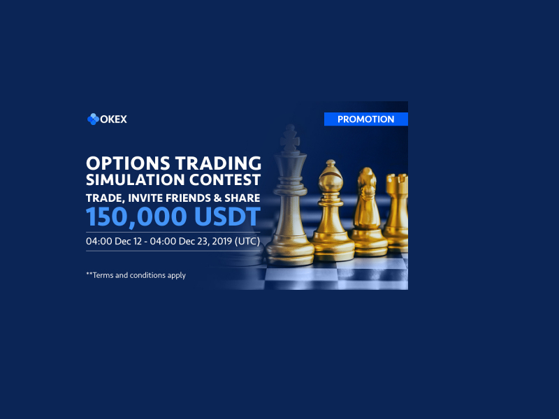 OKEx To Launch Options Trading