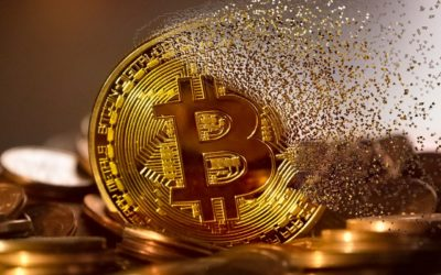 More than 76% of the circulating Bitcoins are in profit