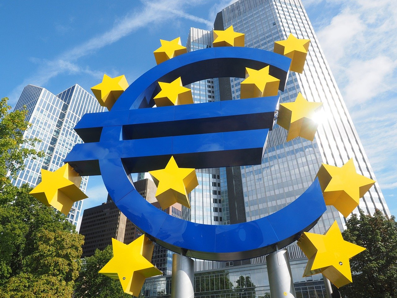 Fintoism ECB Central bank Digital Currencies