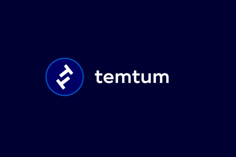 temtum Launches World's First Decentralized Text Message Payments