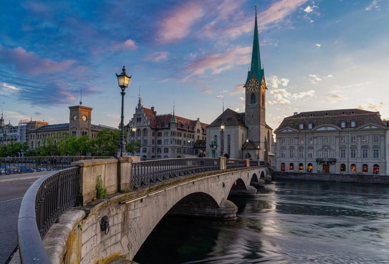 Crypto Valley Association Unveils Asset Tokenization Paper at Launch Event for Western Chapter