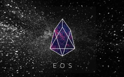 EOS price analysis for 02/11: EOS/USDT is sandwiched between resistance levels