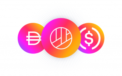 Dharma tackles DeFi from a different angle by supporting debit cards and bank accounts