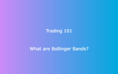 Trading 101: What are Bollinger Bands?