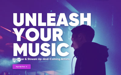 Audius revolutionizes the music streaming industry for artists and listeners alike