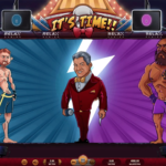 Crypto Gaming Pioneer Cloudbet Marks UFC Return With In-Play Betting & Bruce Buffer Slot
