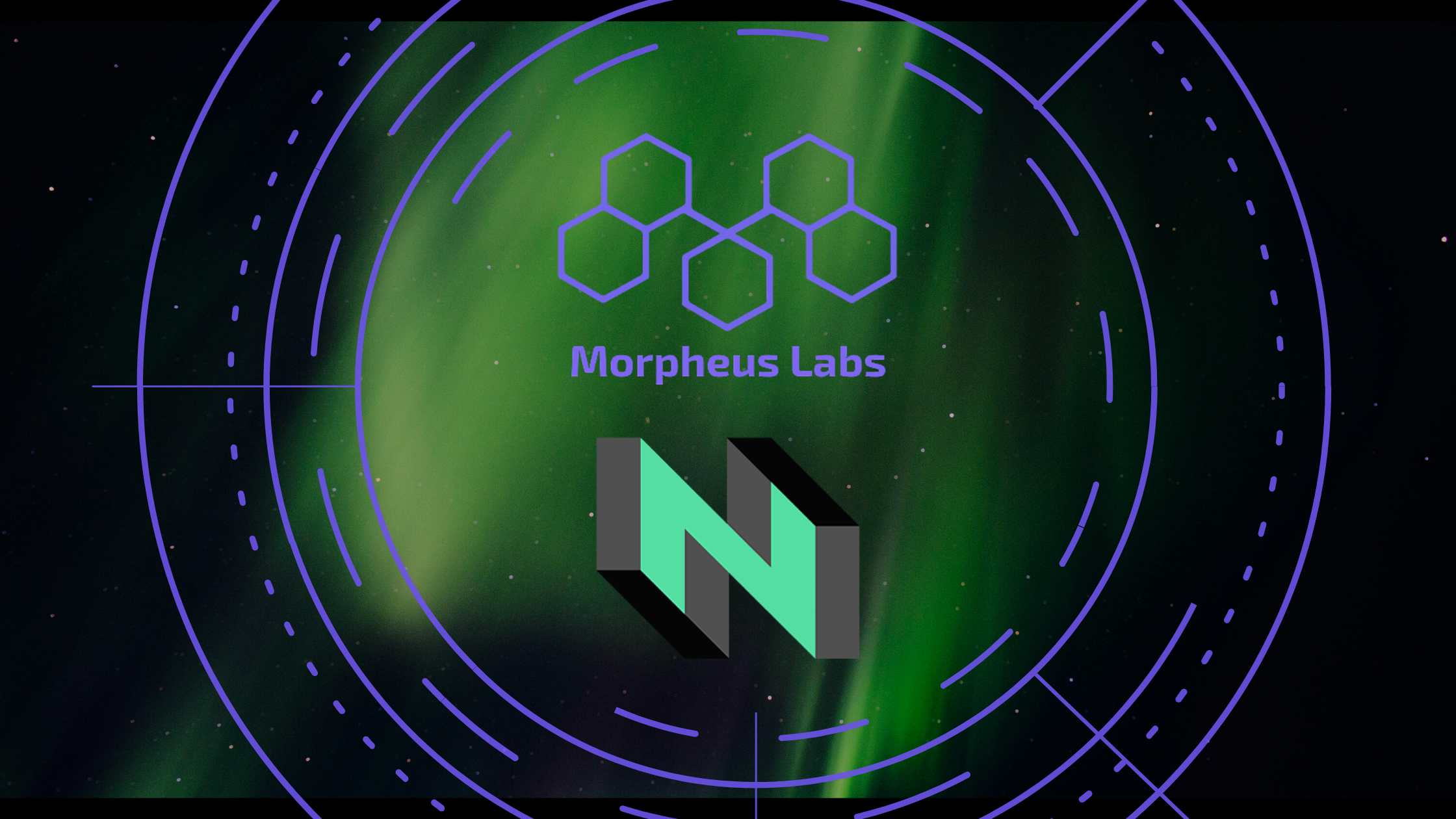 Morpheus Labs Partners with Nervos Network to Work on Enterprise-Based Blockchain Solution in SE Asia