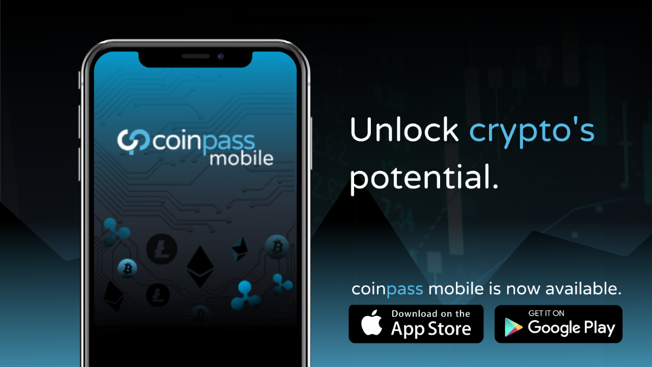coinpass Launches Easy-to-Use Crypto App in the UK to Accelerate the Adoption of Digital Assets in the Country