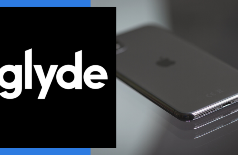 TessaB Launches Glyde Marketplace: Blockchain Enters Used Mobile Phone Markets